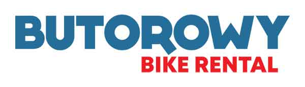 Butorowy Bike Rental - logo
