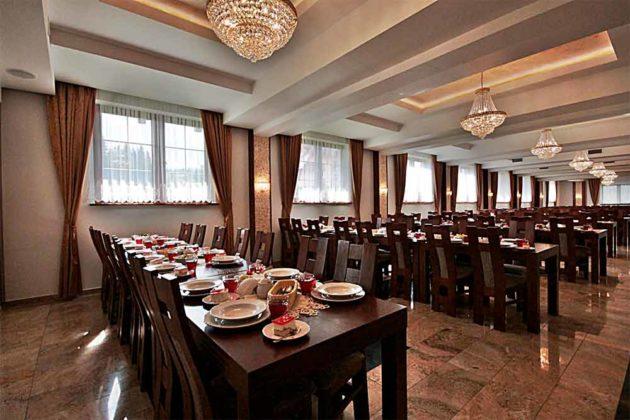 Hotel Limba Grand & Resort