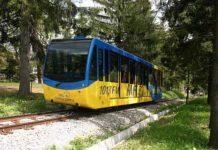 Kolej Linowo-Terenowa Gubałówka