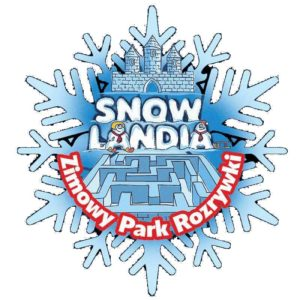 Park Rozrywki Snowlandia Zakopane - logo