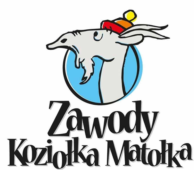 Memoriał im. Kornela Makuszyńskiego – Zawody Koziołka Matołka w Zakopanem - plakat