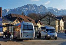 Zakopiański Dworzec Autobusowy