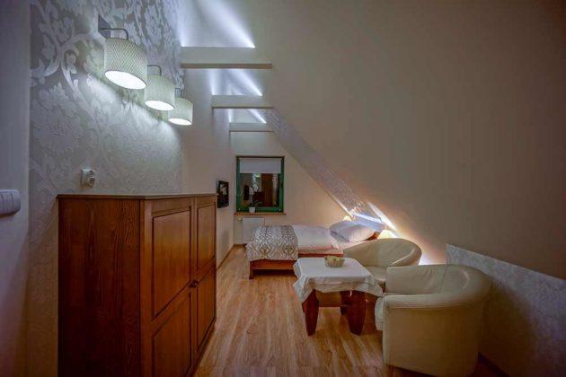 Pokoje i Apartamenty Jawor