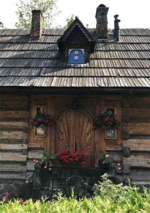 Chata góralska Chochołów