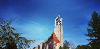 Parafia Świętego Krzyża w Zakopanem