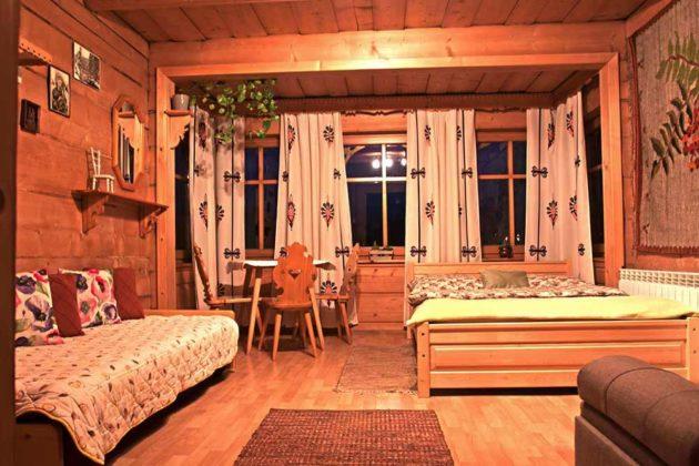 Pokoje Wojciechówka