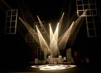 Teatr Rozrywki RZT Szymaszkowa