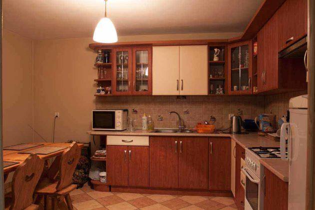 Górska Koleba, apartamenty i pokoje
