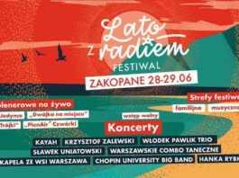 Lato z Radiem Festiwal 2019 w Zakopanem