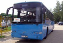 Autobus Strama