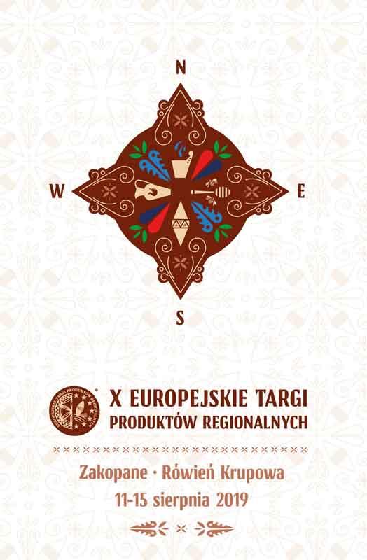 X Europejskie Targi Produktów Regionalnych w Zakopanem