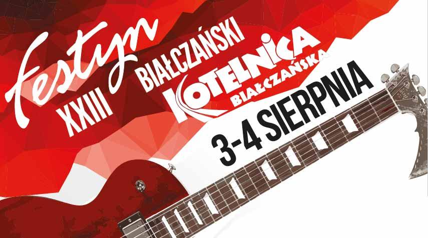 XXIII Festyn Białczański 2019