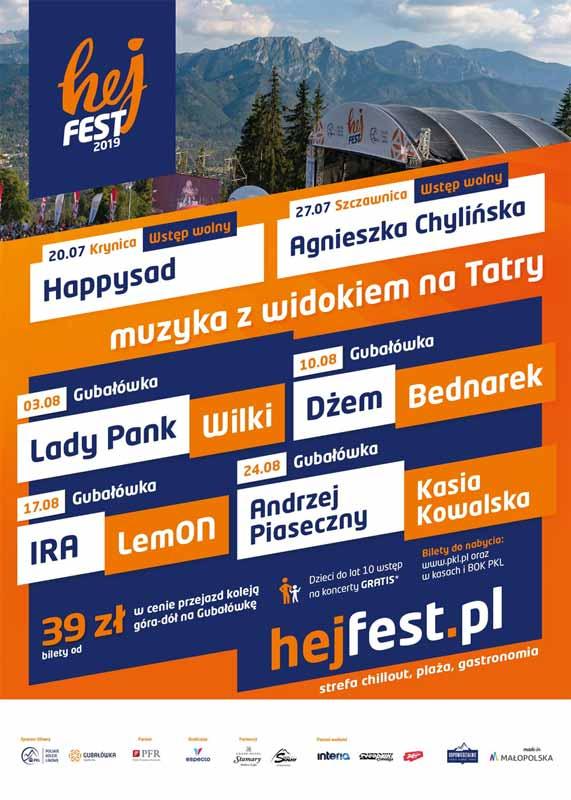 Hej Fest 2019