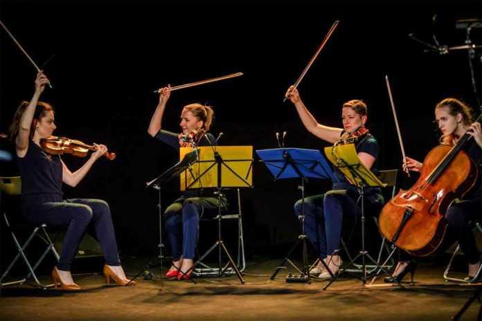 Kwartet Polonika