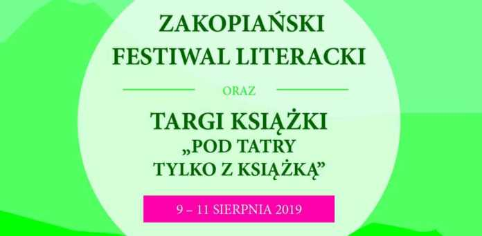 4. Zakopiański Festiwal Literacki