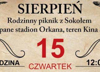 Sokole Oko - Rodzinny piknik z Zakopiańskim Sokołem