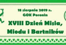 XVIII Dzień Misia Miodu i Bartników