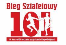 Bieg sztafetowy 101 na 101