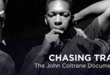 Chasing Trane: historia Johna Coltrane'a