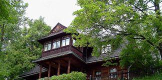 Muzeum Jana Kasprowicza na Harendzie w Zakopanem
