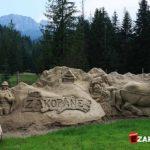 Tatrzański Park Edukacyjny -ZwierzOgród
