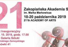 21. Zakopiańska Akademia Sztuki