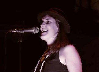 Marta Baczyńska - Chanson Paris, najpiękniejsze piosenki Edith Piaf