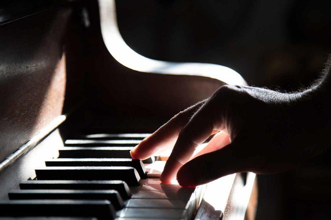 Muzyka Klasyczna - fortepian