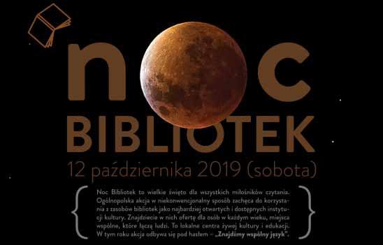 Noc Bibliotek w Tatrzańskim Parku Narodowym