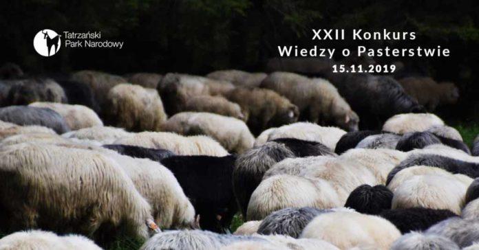 XXII Konkurs Wiedzy o Pasterstwie