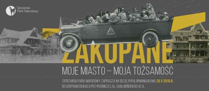Zakopane i Tatry - Portal turystyczny
