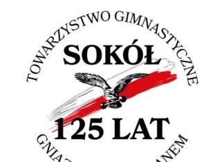 125-lecie Gniazda Towarzystwa Gimnastycznego Sokół w Zakopanem, logo