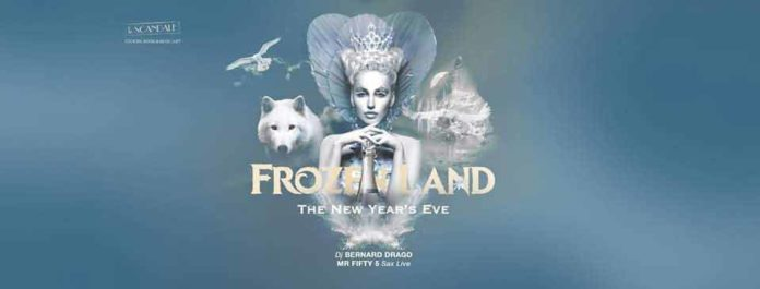 Frozen Land w Le Scandale Zakopane