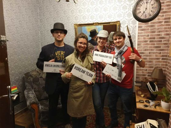 Escape Room Zakopane - ESC House