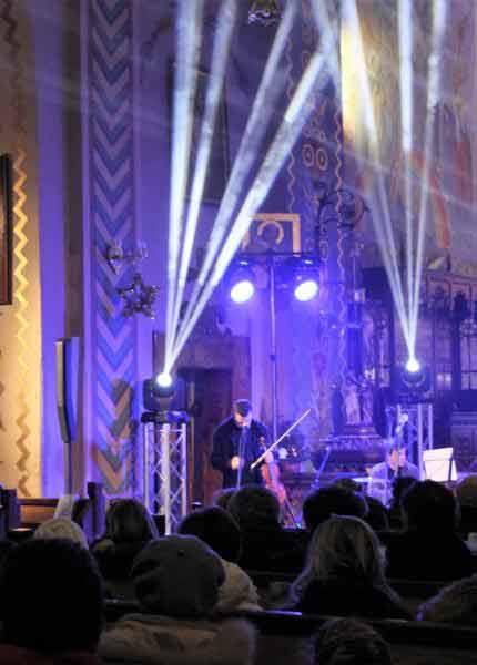 Festiwal Kolęd, Pastorałek i Pieśni Bożonarodzeniowych