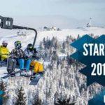 Start sezonu narciarskiego 2019/2020 w Białce Tatrzańskiej