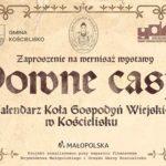 """Wystawa """"Downe Casy"""" w Kościelisku"""