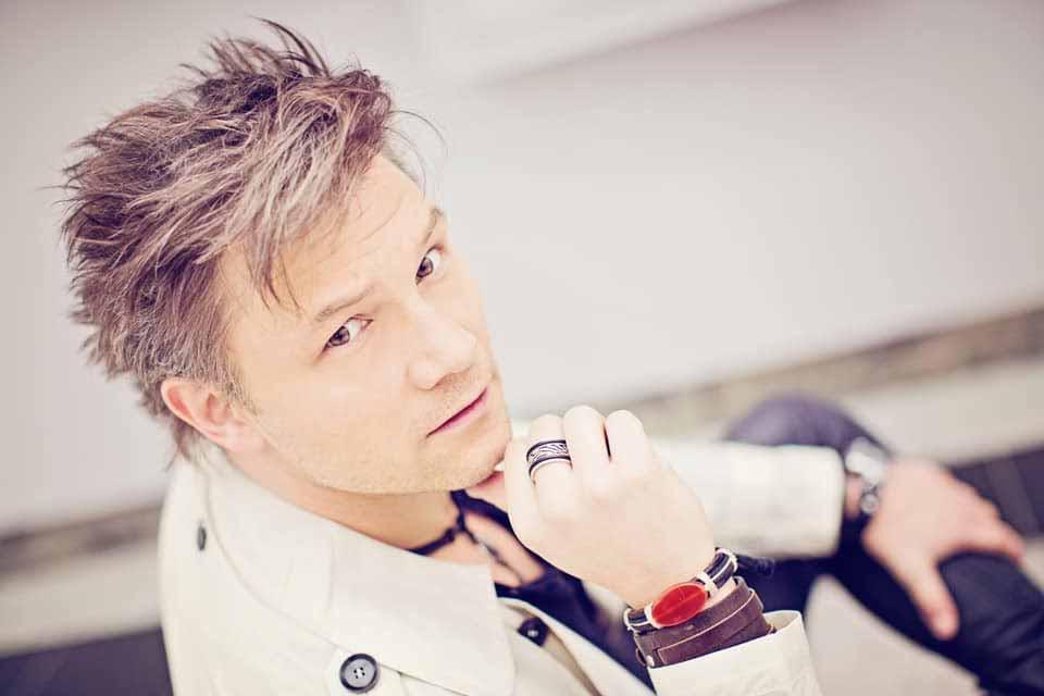Grzegorz Wilk - koncert