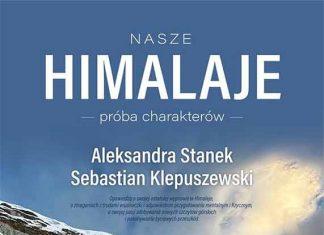 """Nasze Himalaje: spotkanie z cyklu """"Miejsce PODRÓŻY"""" w Kino Miejsce"""