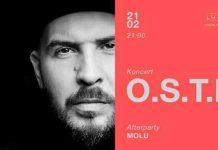 O.S.T.R koncert w Zakopanem