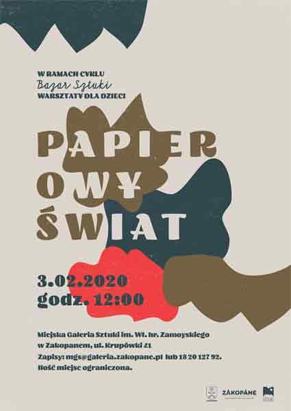 Papierowy Świat