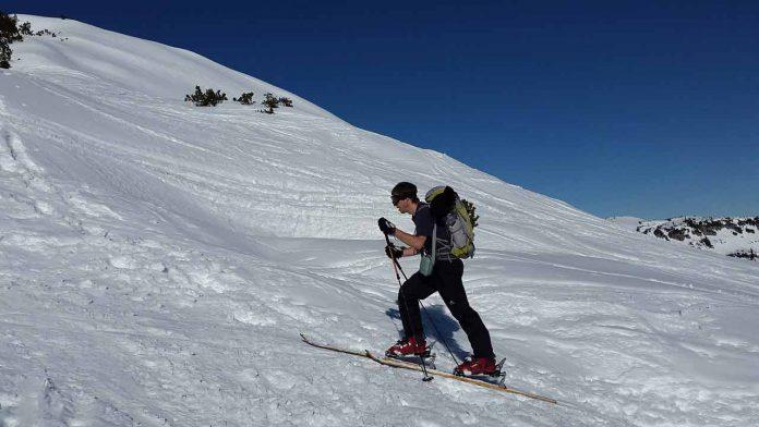 Skitury, skiturowiec