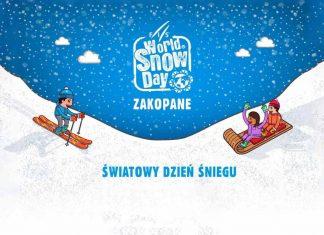9. Światowy Dzień Śniegu - Zakopane 2020
