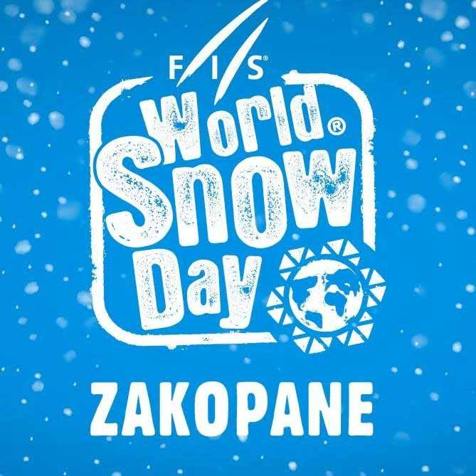 FIS World Snow Day - Zakopane 2020