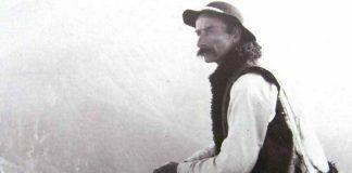 Wspinacze, taternicy i narciarze na Hali Ornak
