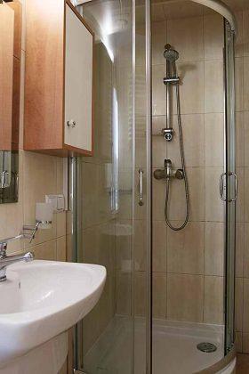 Apartament Kuźnice - łazienka