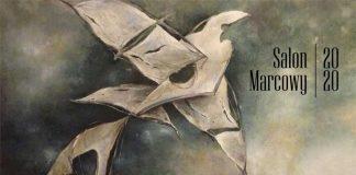 Salon Marcowy 2020, Andrzej Kreütz-Majewski