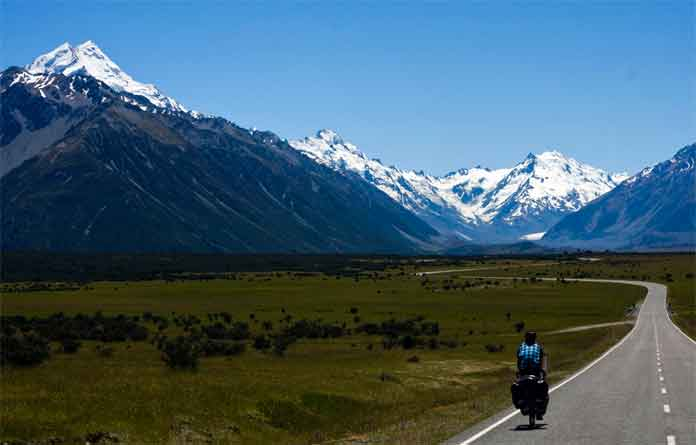 Szwagry w Nowej Zelandii