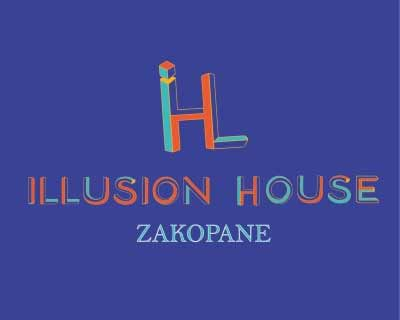 Illusion House Zakopane, logo