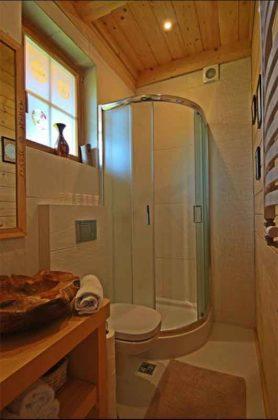 Murzasichle Domek Siumno Chatka, łazienka